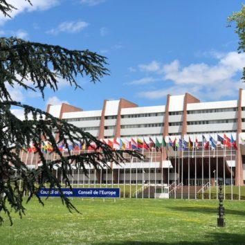 Les mercredis du Conseil de l'Europe : l'action du Conseil de l'Europe pour lutter contre la corruption dans le sport et protéger les droits des athlètes