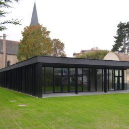 Bric à brac de la paroisse protestante de la Robertsau