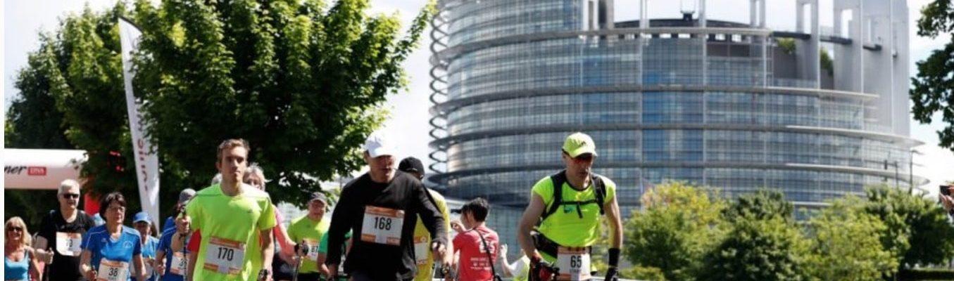 Courses de Strasbourg 2018 : attention à la circulation