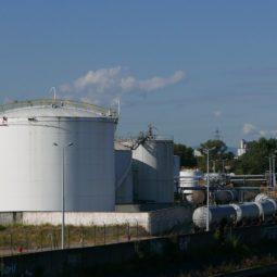 Une enquête sur l'organisation des secours au port aux pétroles