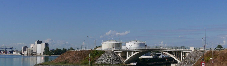 Forêt de la Robertsau : la route EDF va-t-elle être ouverte à la circulation des poids lourds ?