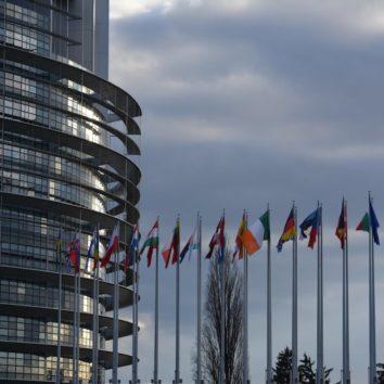 Visitez le Parlement européen de Strasbourg