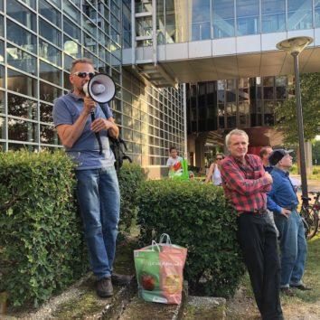 [Tribune] À Strasbourg et à Bruxelles, les mêmes maux européens