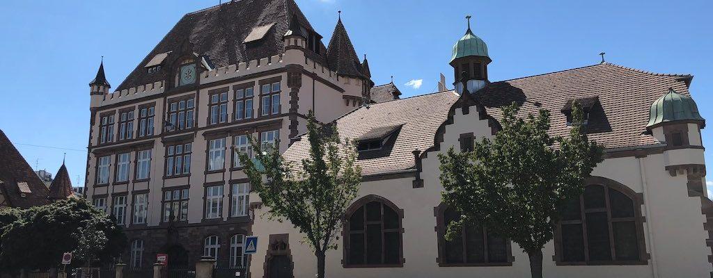 Collège Jules Hoffmann