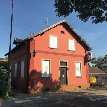 Casa père & fils : un nouveau restaurant à la Robertsau