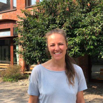 Élisabeth Kulus quitte la direction du CINE de Bussière