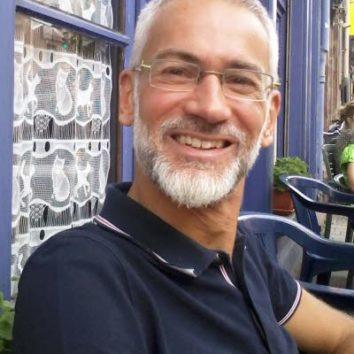 Eric Schiffer le nouveau pasteur de la Robertsau installé le 15 septembre