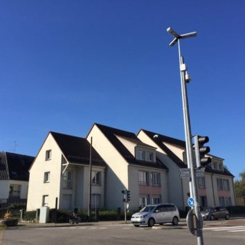 Fête de la musique à la maison Oberkirch