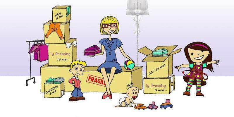 Bourse aux vêtements et aux jouets à la Robersau