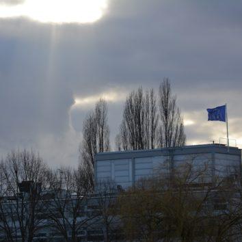 Portes ouvertes au Centre européen de la jeunesse le 16 septembre