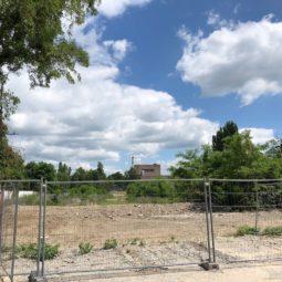 LANA : la Ville de Strasbourg  et Edifipierre vont présenter un nouveau projet