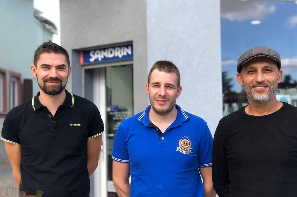 Une nouvelle association des commerçants de la Robertsau en approche
