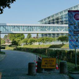 Quai du bassin de l'Ill : les associations écrivent au Maire de Strasbourg