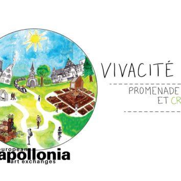 Vivacité 2.0 : Repenser la ville au travers de l'art et du végétal