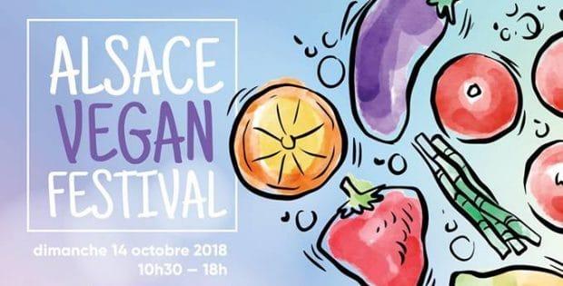 Festival vegan à l'Escale samedi 14 octobre
