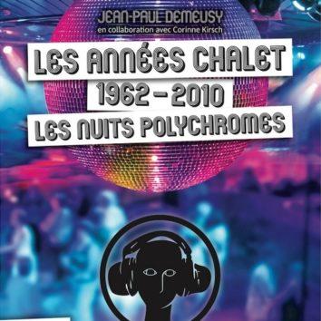 Rencontre dédicace avec Jean-Paul Demeusy à la librairie la Parenthèse le 9 février