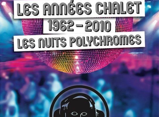 Les années Chalet : parution le 8 novembre aux éditions Bastian