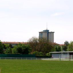 Club de foot de la Cité de l'Ill : Interpellation de Thierry Roos