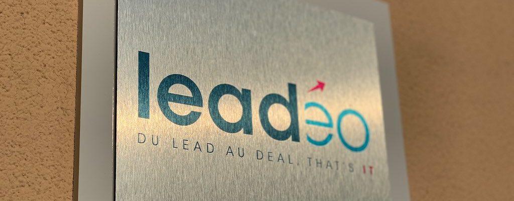 Leadeo : une entreprise s'installe à la Robertsau… et elle embauche !