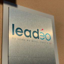 Leadeo : une entreprise s'installe à la Robertsau... et elle embauche !