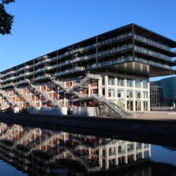 L'architecte du projet d'Apollonia récompensé : meilleur architecte de France