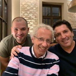 La Casa Père et Fils : Bouchons du cœur, le numéro gagnant est...