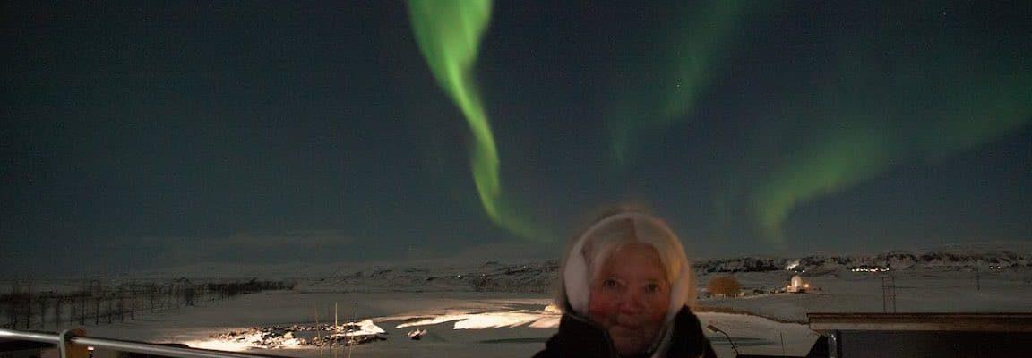 Alsace – Islande : voyage au-delà du cercle polaire le 8 décembre