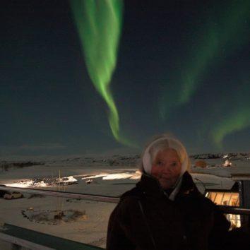 Alsace - Islande : voyage au-delà du cercle polaire le 8 décembre