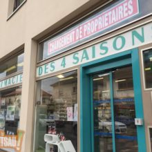 Pharmacie Des Quatre Saisons