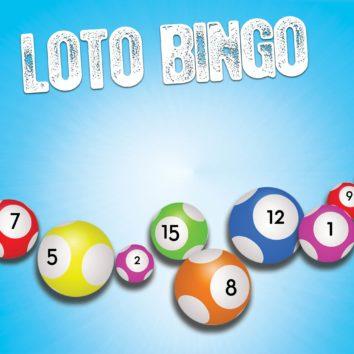 Après-midi Loto Bingo à l'Escale le dimanche 20 janvier 2019