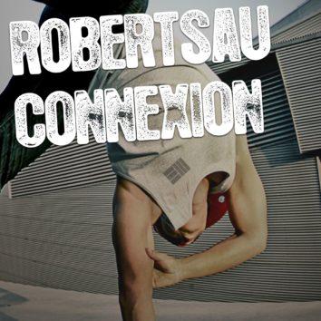 Robertsau Connexion #4 à l'Escale