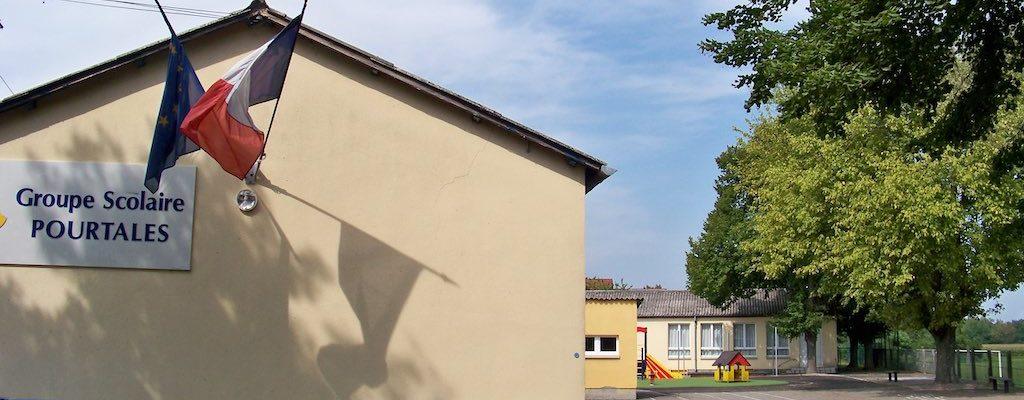 L'école Pourtalès de la Cité des Chasseurs va s'agrandir… et ce n'est pas une bonne nouvelle