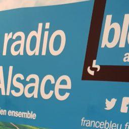 La chronique de Sylvie sur France Bleu Alsace