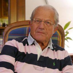 Jean Chuberre à la Tache Noire