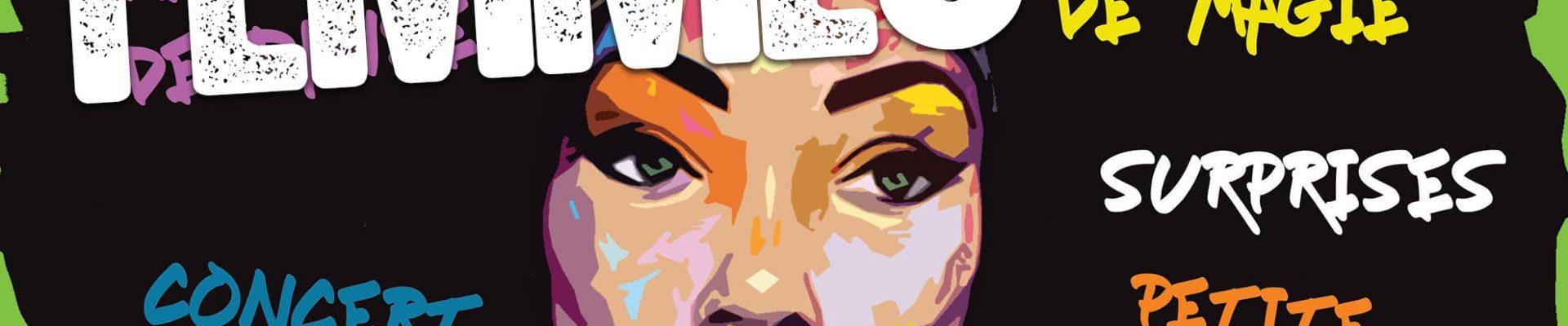 """Soirée """"Reg'ART de femmes"""" le vendredi 08 mars à l'Escale"""