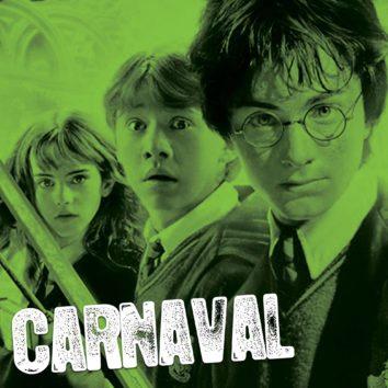 Soirée de Carnaval spéciale Harry Potter à l'Escale