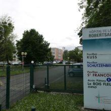 Hôpital de la Robertsau