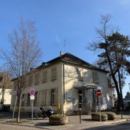 Mairie de quartier
