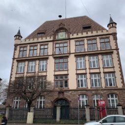 [Vidéo ] Collège de la Robertsau : une nouvelle section
