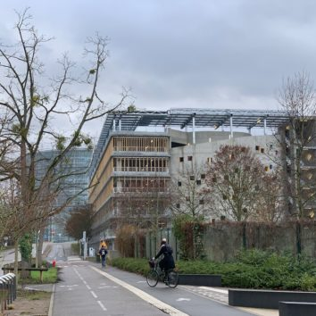 Parking Coubertin : les Strasbourgeois spoliés