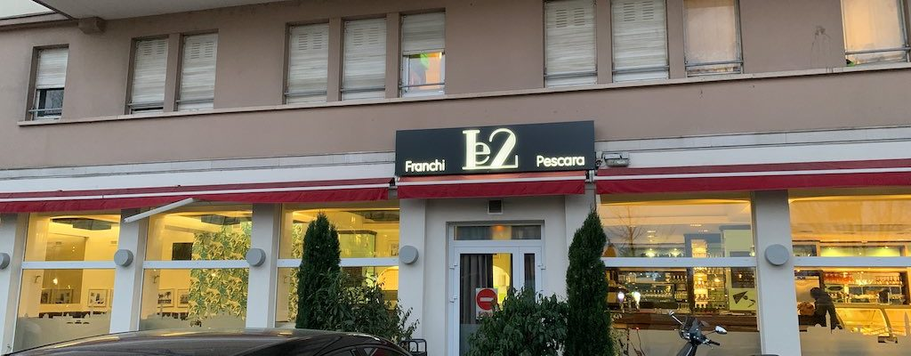 Le 2 : le nouveau Franchi