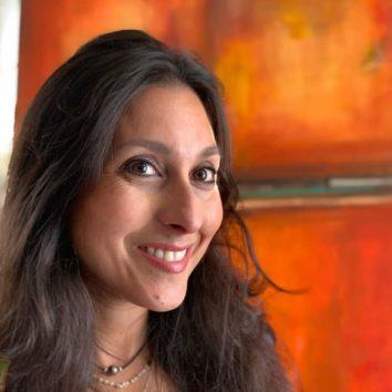 Natacha Skorochod Velasquez : une artiste de la Robertsau