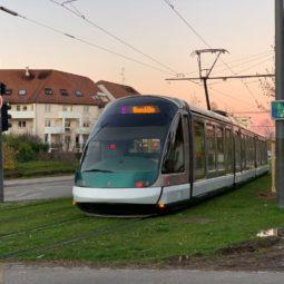 Premier tram E vendredi 22 mars et inauguration le 22 juin [MAJ]