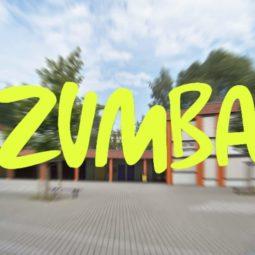 Cours de Zumba pour tous !