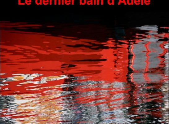 Le dernier bain d'Adèle, le nouveau roman de la Robertsauvienne Marie Bertrand