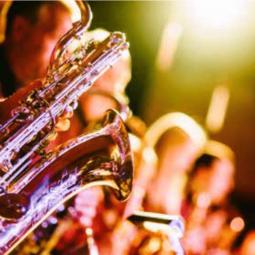 Klac'Son Big Band : Instants européens concert le 12 mai 2019