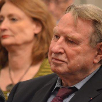 [Tribune] Robert Grossmann : Il faut que Strasbourg acquière le tableau de Mélanie de Pourtalès par Winterhalter