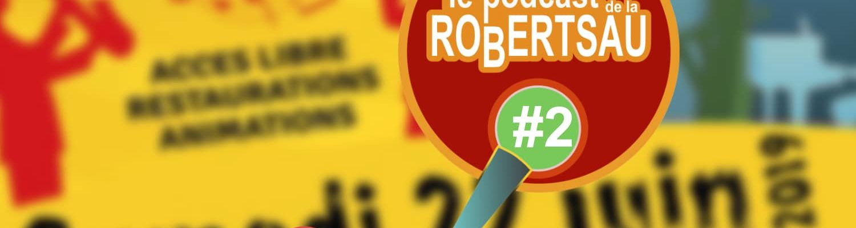 Podcast de la Robertsau #2 : le commerce à la Robertsau