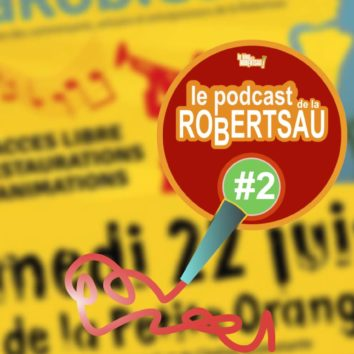 Podcast de la Robertsau #2 : le commerce à la Robertsau