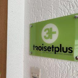 Trois & plus : une agence de com qui puise ses idées à la Robertsau